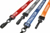 Printed Lanyard Bundle inc Governor Contractor Staff & Visitor (Pack of 100)