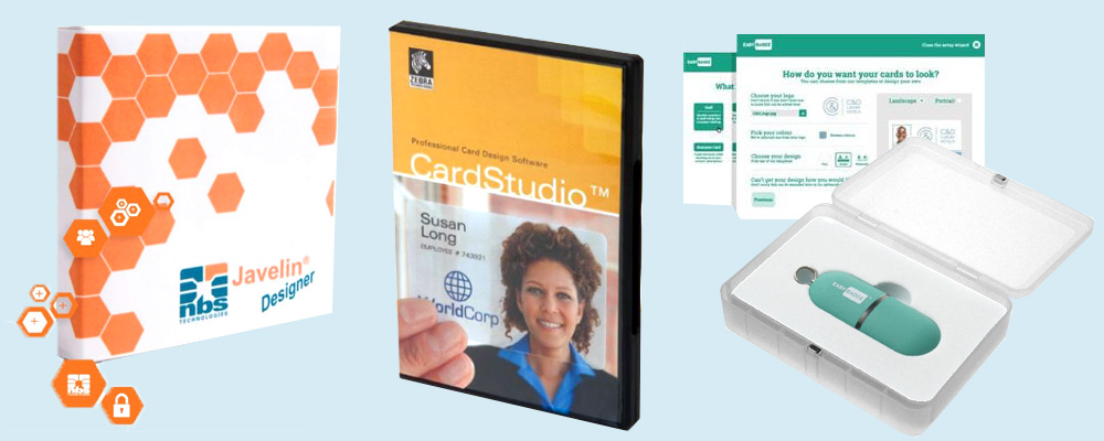 photo ID card software
