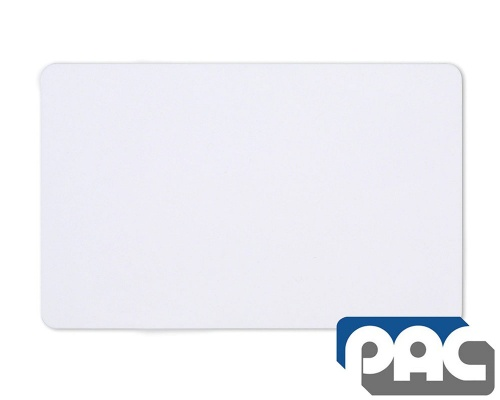 PAC 21030 Keypac ISO Proximity Cards (Pack of 10)