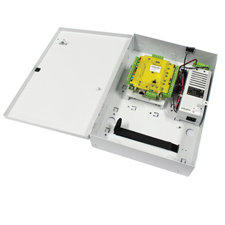Paxton 682-813 Net2+ ACU 2A PSU Card Reader with Metal Cabinet
