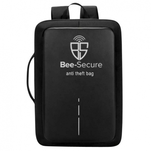 Bee-Secure Anti-Theft Travel Laptop Bag BS006