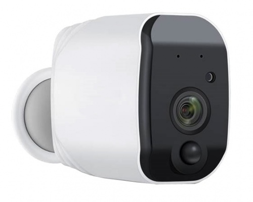 Asec Smart Wireless CCTV Camera