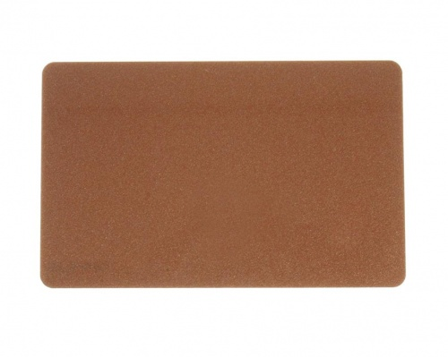 Bronze 760 Micron Cards, Coloured Core - Pack of 100