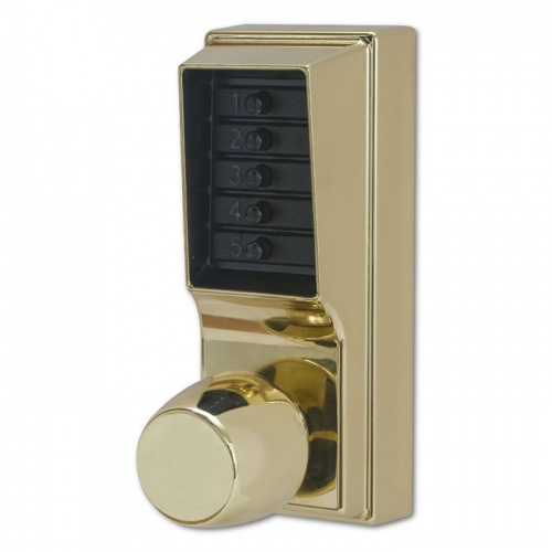 Kaba Simplex 1011 Knob Operated Digital Lock