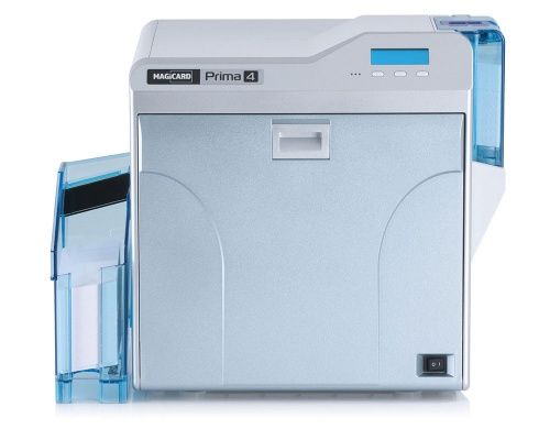 Magicard Prima 402 Retransfer ID Card Printer (Dual Sided)