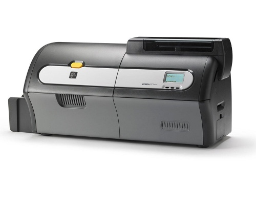 Zebra ZXP Series 7 ID Card Printer (Dual Sided) - Z72-000C0000EM00