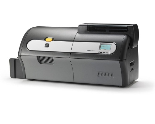 Zebra ZXP Series 7 ID Card Printer (Single Sided) - Z71-000C0000EM00