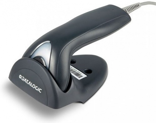 Datalogic Touch 65 Lite USB Barcode Scanner Kit