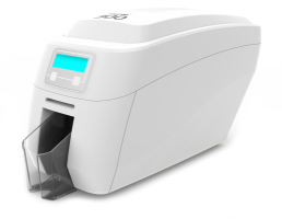Magicard 300 ID Card Printer (Single Sided) P-Mag-3300-0001