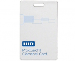 HID 1326 PROXCARD II RF Programmable Proximity Cards (Pack of 100)