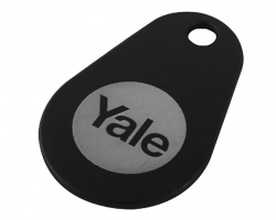 Yale Smart Lock Key Tag
