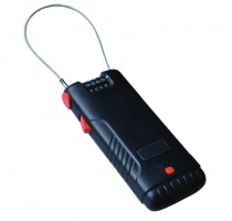 Minder Cable Lock Alarm – 120dB Combination Lock