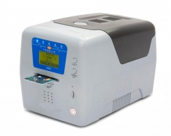 Javelin J200IF Double Sided Colour ID Printer - 21102003