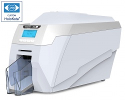 Magicard Rio Pro ID Card Printer (Dual Sided) - 3652-0021