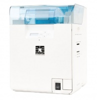 Javelin J1000i USB & Ethernet Retransfer Printer