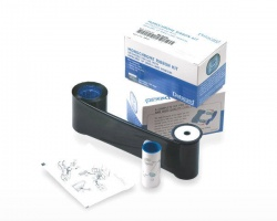 Datacard 532000-053 Black HQ Monochrome Ribbon Kit (1500 Prints)