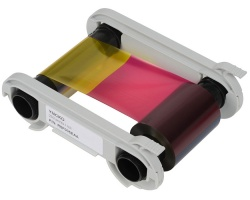 Evolis R6F003EAA Primacy YMCKOK Colour Ribbon (200 Prints)
