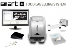 IDP Smart 30 Food Labelling System