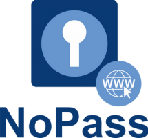 NoPass Consumer – Passwordless Registration and Authentication